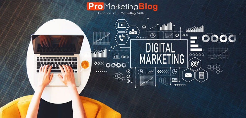 How to Land the Digital Marketing Job of Your Dreams