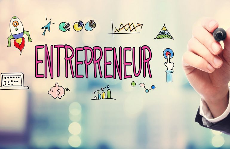 inspirational quotes for entrepreneur